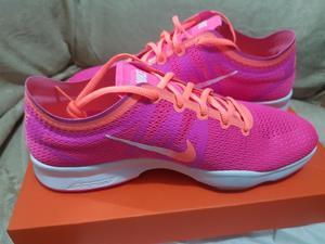 Zapatillas Nike Air Zoom Fit 2.nuevas Y Originales TALLA 35