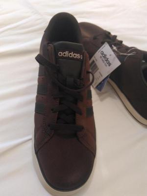 fbc53431bb Zapatillas adidas nuevas hombre talla 10 usa