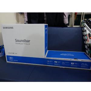 Barra De Sonido Samsung Soundbar Hwm360 Bluetooth
