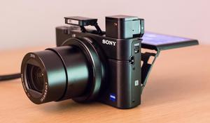 Cámara Digital Compacta Sony Cybershot RX100 III Agregar a