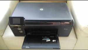 Impresora Hp Phosmart Multifuncional