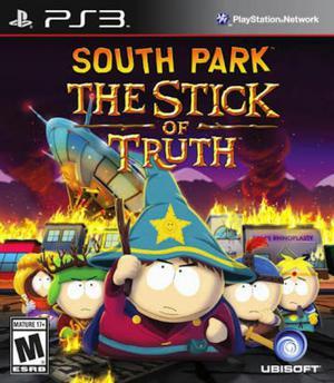 Oferta Juego Selado South Park Ps3 O Cam