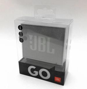 Vendo parlante bluetooth JBL GO nuevo sellado en caja