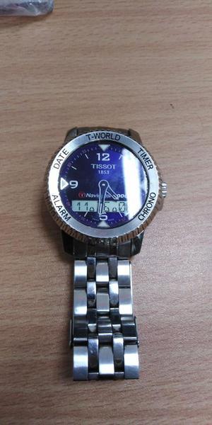 Remato Reloj Tissot