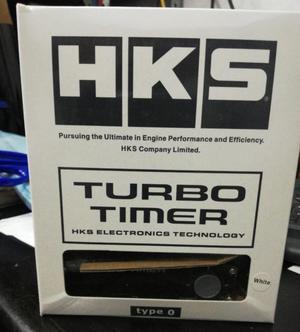 Turbo Timer Hks Turbotimer Apexi Subaru