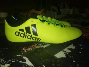 Zapatilla Adidas X 17.4 ¡¡oferta!!