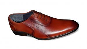 Zapatos de Vestir de Cuero para hombres