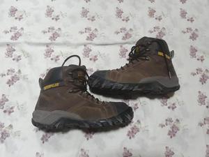 Botas Zapatos de seguridad para mujer caterpillar talla 36