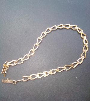 Pulsera de Oro 18k 6 Gramos