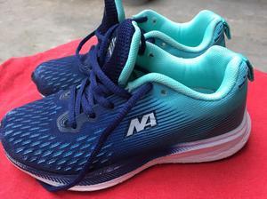 Zapatillas New Athletic Niño