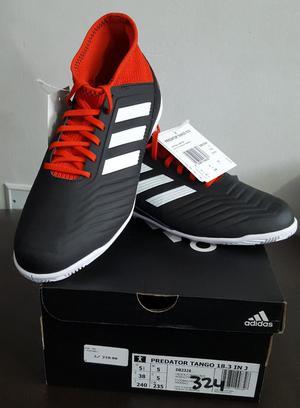 Zapatillas de Fútbol 36