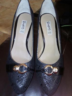 Zapato de Mujer Marca Tanguis