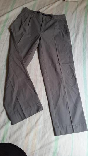 pantalon drill kS hombre talla 30