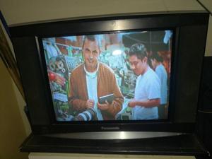 Televisor 21 Panasonic Remata por Viaje