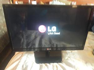 Vendo Tv Lg 22