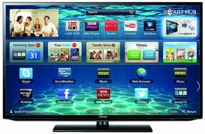 TVSMART TV SAMSUNG 46 pulgadas 950 soles