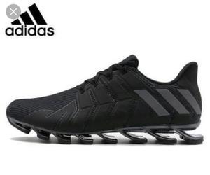 Zapatillas Adidas Springblade Pro Nuevas