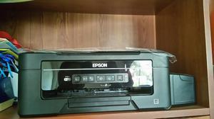 Impresora Epson Sist. Cont.