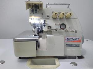 Maquina Remalladora Industrial