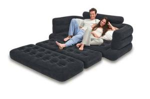 Sofa Sillon Inflable Intex