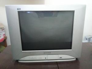 Tv Panasonic Pantalla Plana