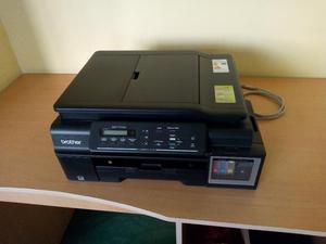 Impresora Multifuncion Brother Dcpt700w
