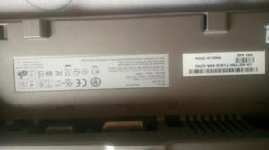 MONITOR Lcd 17 Dell Modelo fp 17 PULGADAS