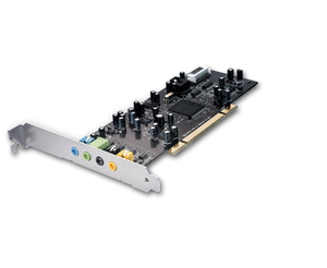 Sonid0 Creative Labs SB PCI Sound Blaster Audigy SE
