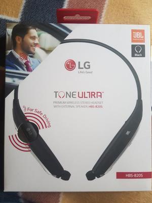Audifono Bluetooth Lg