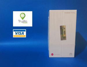 Huawei p10 plus 64 GB, caja sellada,Tienda Fisica