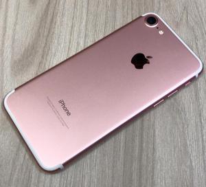 Iphone 7 32gb Rose Gold Apple Libre Usado Conservado