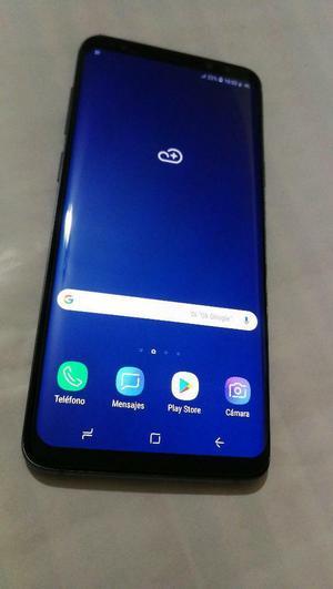 Samsung Galaxy S9 Plus Libre para Todo