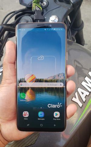 Samsung S9 Plus 64 Gb Libre
