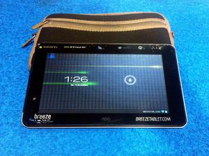 VENDO TABLET AOC BREEZE MW ANDROID 4.1.1
