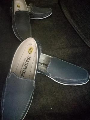 Zapatos Sport Elegante Talla 41