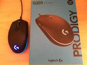 Logitech G203 Prodigy