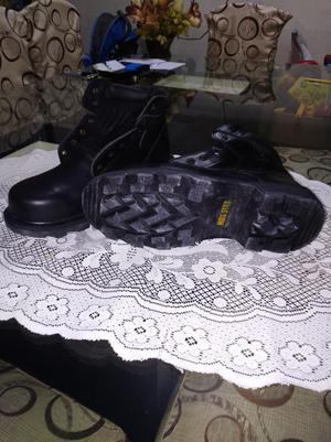 Remato Zapatos de Seguridad Nuevos
