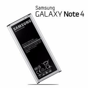 Bateria P/ Samsung Galaxy Note 4 Ebbn910bbu Original Oferta
