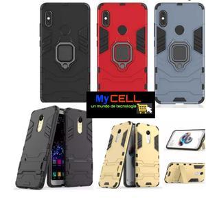 Case Armor para Tu Xiaomi