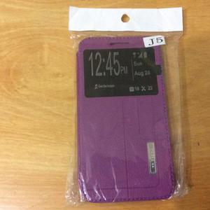 Flip Cover Samsung Galaxy J5 Y J7