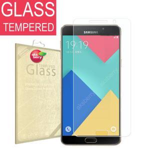 Mica Protector De Vidrio Para Samsung Galaxy A9 Pro