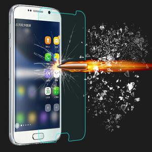 Mica Protector De Vidrio Para Samsung Galaxy S7 Edge
