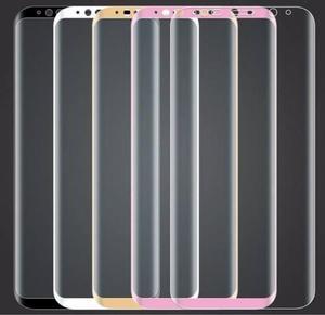 Micas Curvo P/samsung Galaxy S8 Y S8 Plus S9 S9 PLUS