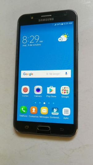 Samsung Galaxy J7 Libre de Operadoras