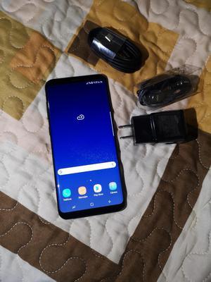 Samsung Galaxy S8 Plus Libre