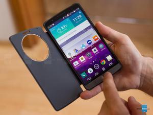 Vendo LG G3 Beat Libre de Fabrica,Camara de 13MPX,Quad Core