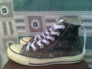 Converse All Star Talla 37.5