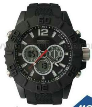 Vendo Reloj Boselli Original
