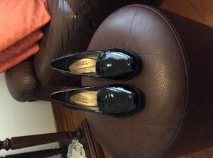 Zapatos de Mujer talla 36 Color Negro