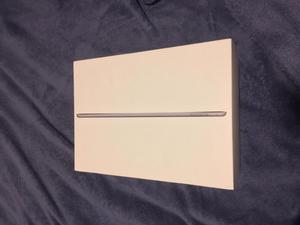 Apple iPad Air 2 WiFi 64GB Space Gray Nueva!!